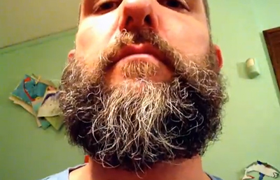 Magic Beard
