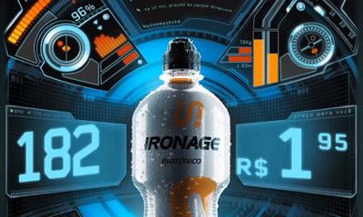 IronAge - Pulse Machine