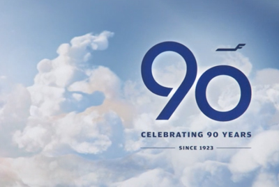 What Design Means for Finnair | Celebrating 90 Years of Aviation