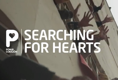 Searching For Hearts Case Study