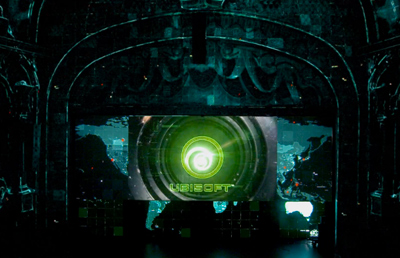 Splinter Cell: Blacklist E3 Launch