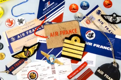 Air France - 80 years | The Sky, our passion