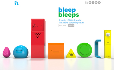 BleepBleeps