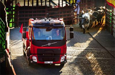 Volvo Trucks - The Chase