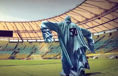 El Fantasma del 50 ya está en Brasil