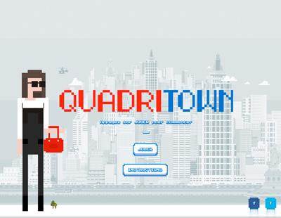 QuadriTown