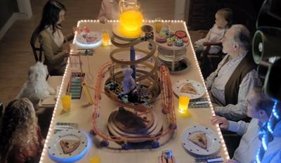 Lucas' Table