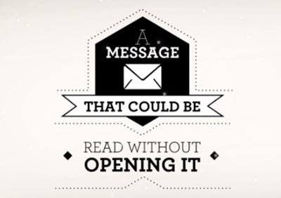 Inbox messages