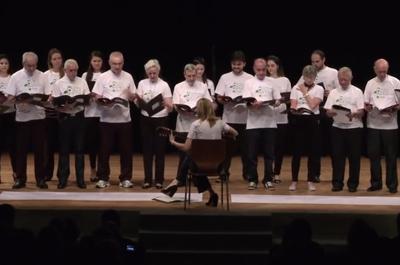 The Unexpected Choir - A.C.Camargo Cancer Center