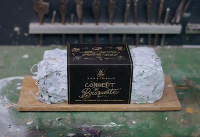 The (rejected) Concept Briquette