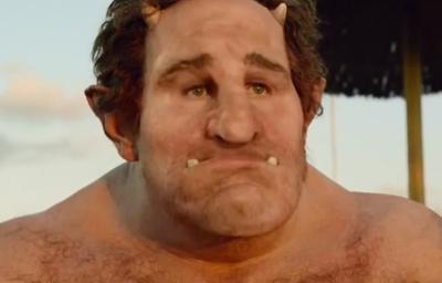 Simon the Ogre