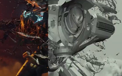 The Visual Effects of Pacific Rim