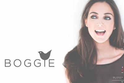 BOGGIE - NOUVEAU PARFUM (official music video)