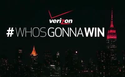 #WhosGonnaWin
