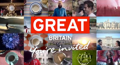 Sounds of Great Britain 60 sec