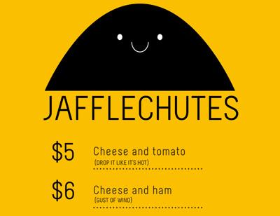 JAFFLECHUTES