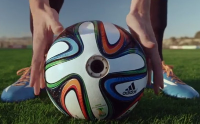 brazuca Around The World