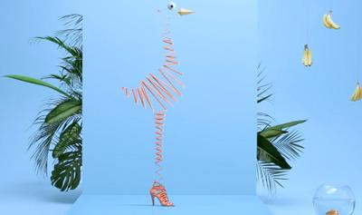 Metamorphosis, an Hermès story