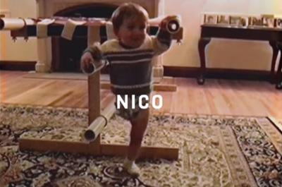Nico's Story
