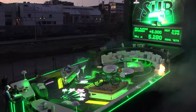 Heineken | The SUB Livingroom