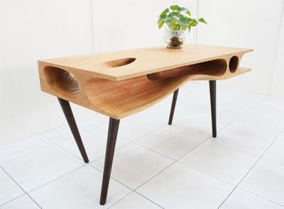 CATable丨猫桌