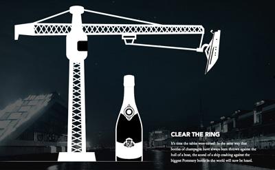 The Revenge of the Champagne - Hanseatisches Wein & Sekt Kontor