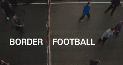 Carlsberg Border Football