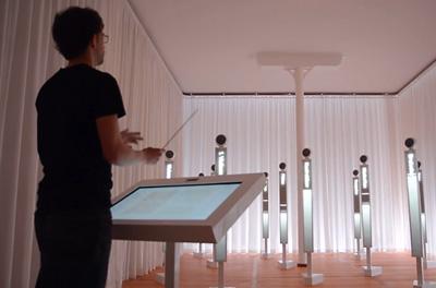 Mendelssohn Effektorium