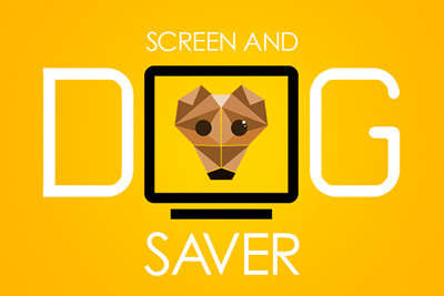 Screen and Dog Saver