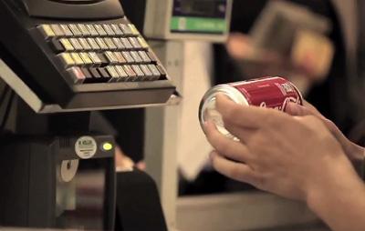 Coca-Cola Happy Beep