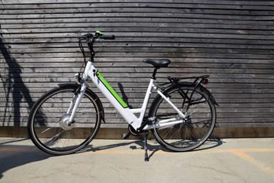 FOLKVÄNLIG - IKEA E-Bikes
