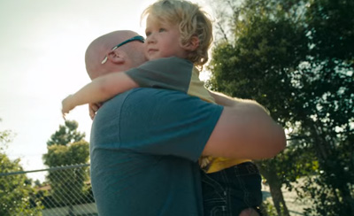 Calls For Dad | #RealDadMoments | Dove Men+Care