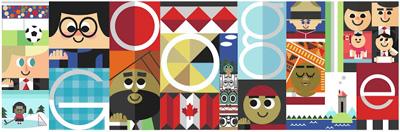 Google カナダの日