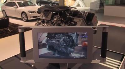 AR BMW
