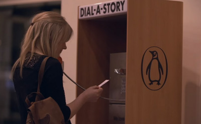 DIAL-A-STORY - Penguin Books