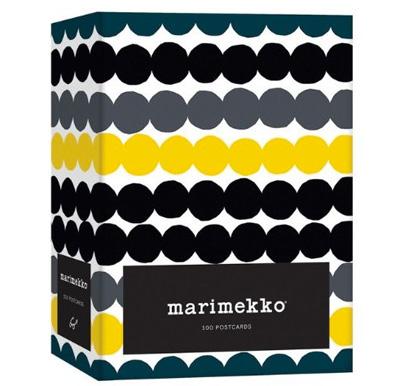 Marimekko: 100 Postcards