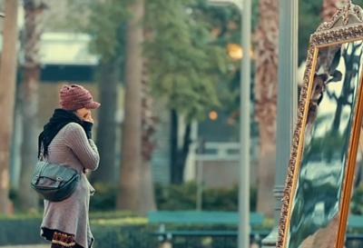 Espelho Amigo - Nutrella