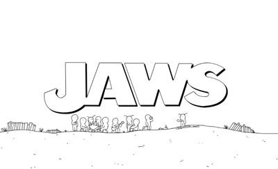 Speedrun Jaws in 60 seconds
