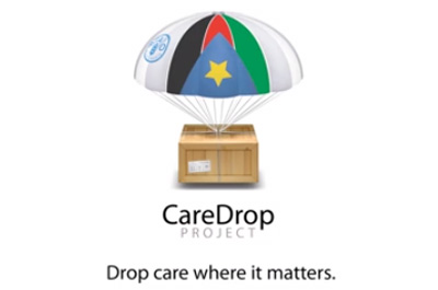 Apple - CareDrop Project