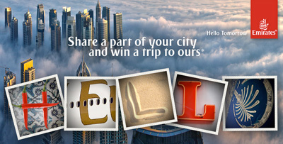 #HelloChicago Photo Contest I Emirates