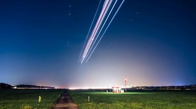 The Air Traffic 2