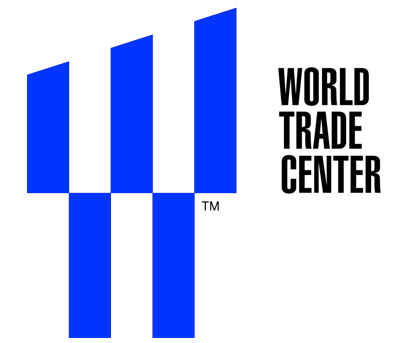 the World Trade Center's New Logo