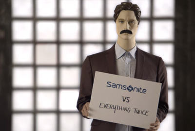 Samsonite VS
