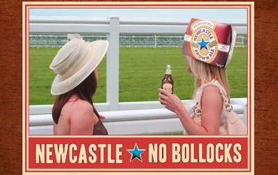 Newcastle Ad Aid