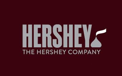 The Hershey Company new logo