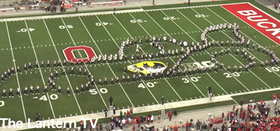 Ohio State Marching Band – TV Land
