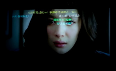 Interactive movies: The latest craze in China