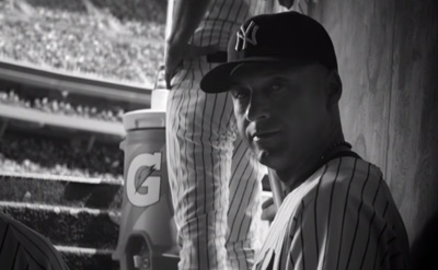 Gatorade | Made in New York ft. Derek Jeter