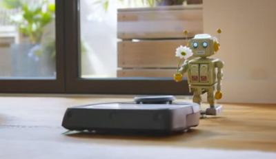 Kobold VR200 Saugroboter - Kann man sich in Technik verlieben?