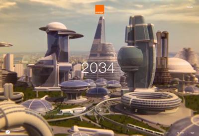 Orange #futureself